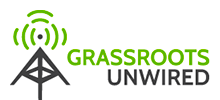 Grassroots Unwired Advocacy Software