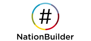 NationBuilder Advocacy Software logo