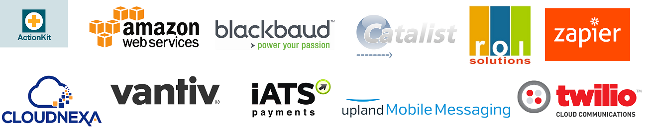 Grassroots Unwired's Integrations