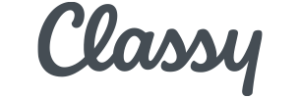 Classy is one of the top peer-to-peer fundraising platforms.
