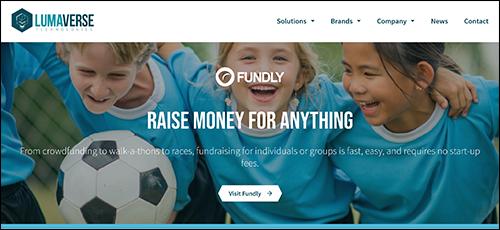 Explore Lumaverse's peer-to-peer fundraising platform.