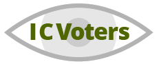 I C Voters is virtual canvassing software that allows you to connect with voters remotely.